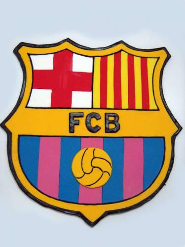 Grb Barselone